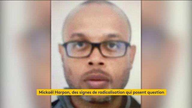 Attaque à la préfecture de police de Paris : Mickaël Harpon, un agent radicalisé passé inaperçu