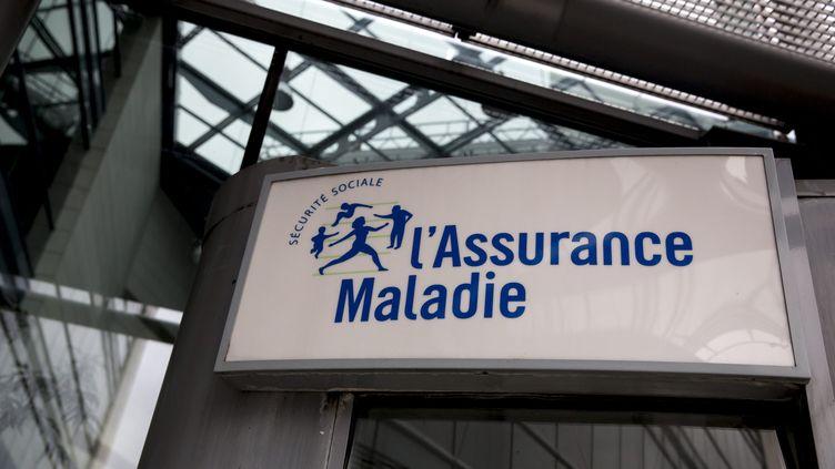 Parmi les leviers sur lesquels l'Assurance maladie veut jouer,l'un des principaux concerne ce que l'on appelle la pertinence des prescriptions et des actes, à hauteur de plus de 1,3milliards d'euros. (VINCENT ISORE / MAXPPP)