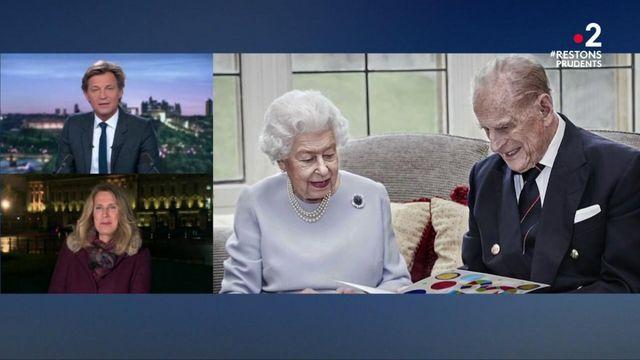 Elizabeth II et Philip : 73 ans d'un mariage légendaire
