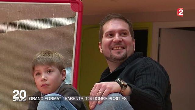 La parentalité positive, une nouvelle méthode éducative qui séduit