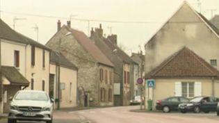 La commune de Monnerville, dans l'Essonne (CAPTURE ECRAN FRANCE 2)