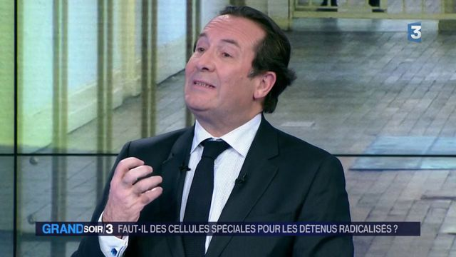 """Pierre Bédier : """"les conditions en feront que s'aggraver"""""""