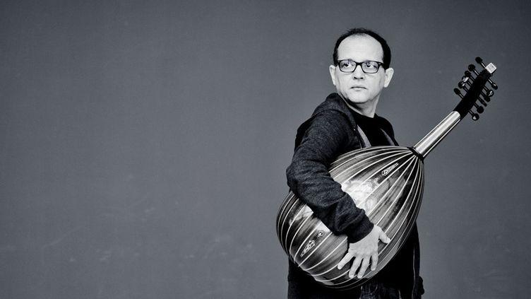 Anouar Brahem  (Marco Borggreve / ECM Records)