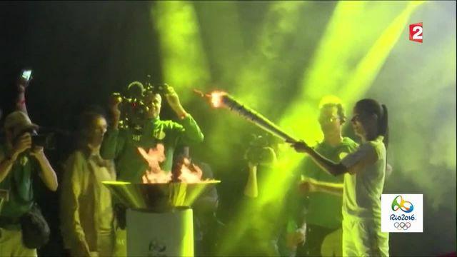 Jeux Olympiques : Rio au centre du monde