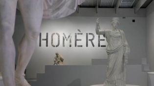 Homère (FRANCE 3)
