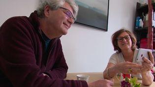Covid-19 : deux familles racontent ce que la crise sanitaire a changé pour elles (France 3)