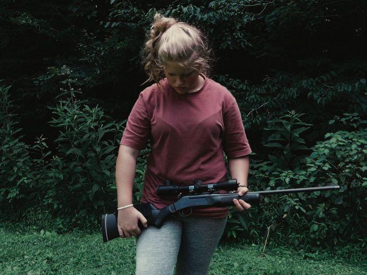 """The Last Hillbilly"" deThomas Jenkoe et Diane-Sara Bouzgarrou (2021). (NEW STORY)"