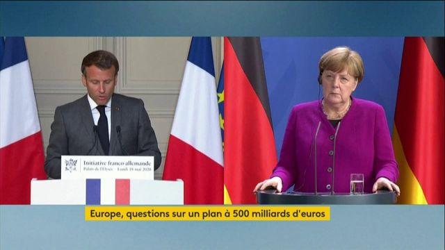Un plan de relance européen basé sur la solidarité
