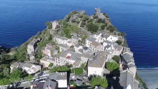 La Corse, l'un des premiers territoires touchés par l'épidémie de Covid-19, vit au ralenti depuis six semaines. (FRANCE 2)