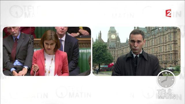 Royaume-Uni : que sait-on sur le meurtrier présumé de la députée Jo Cox ?