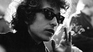 Bob Dylan en 1966  (SCANPIX SUEDE/SIPA)