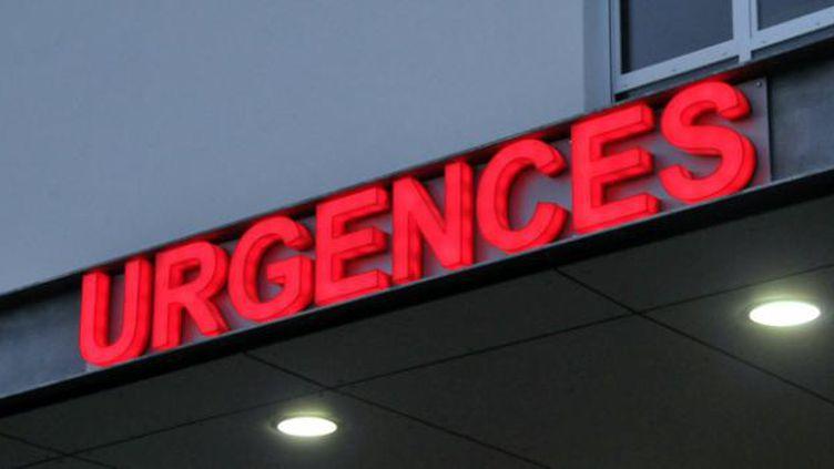 (Les urgences d'un hopital (photo d'illustration)© Maxppp)
