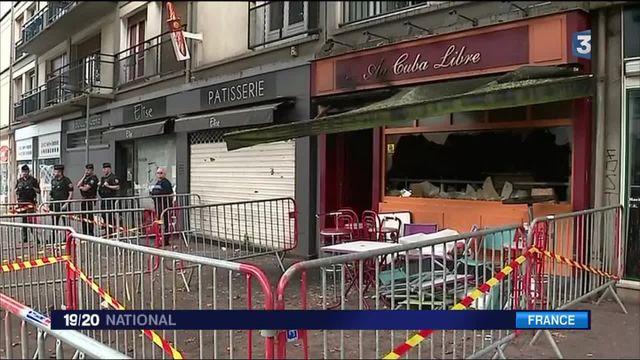 Incendie meurtrier à Rouen : un anniversaire qui tourne au drame