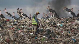 Photo Hebdo : de la décharge de Nairobi au 73 ans de la Corée du Nord, l'actualité de la semaine en images (France 2)