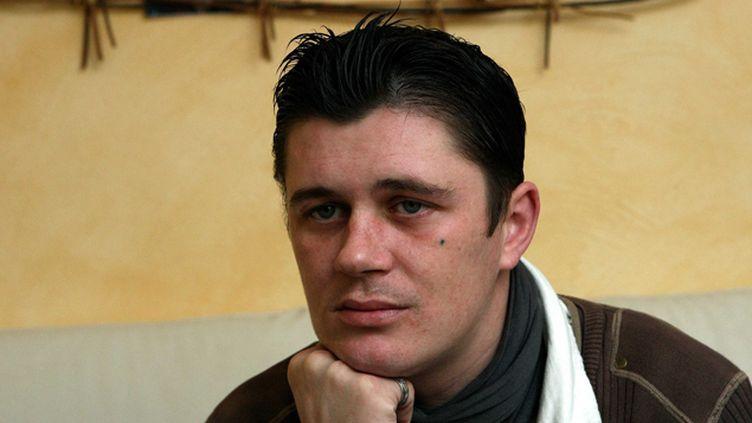 (Daniel Legrand, l'un des 13 acquittés d'Outreau, à nouveau jugé à Rennes © MaxPPP)