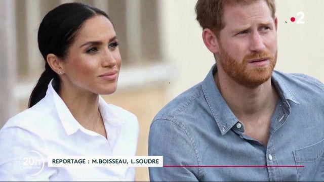 Meghan et Harry : le divorce avec la famille royal est acté