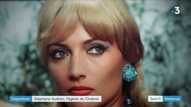 Stéphane Audran, l'actrice fétiche de Claude Chabrol, est morte