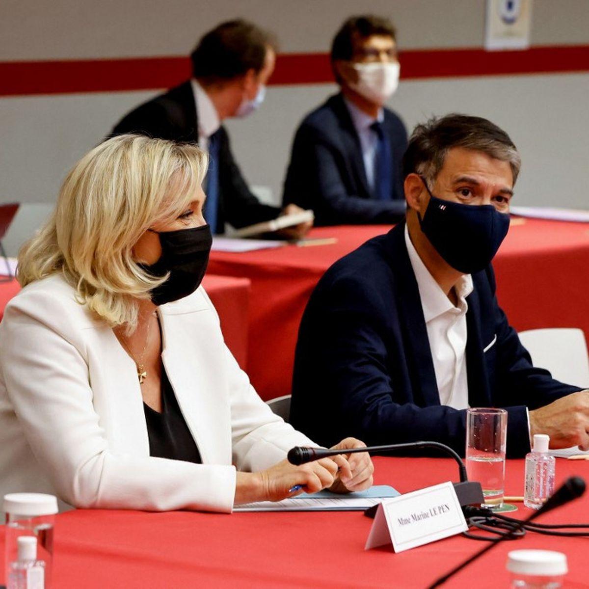 Hauts-de-France: des élus PS, EELV et PCF appellent à l'union de la gauche aux régionales