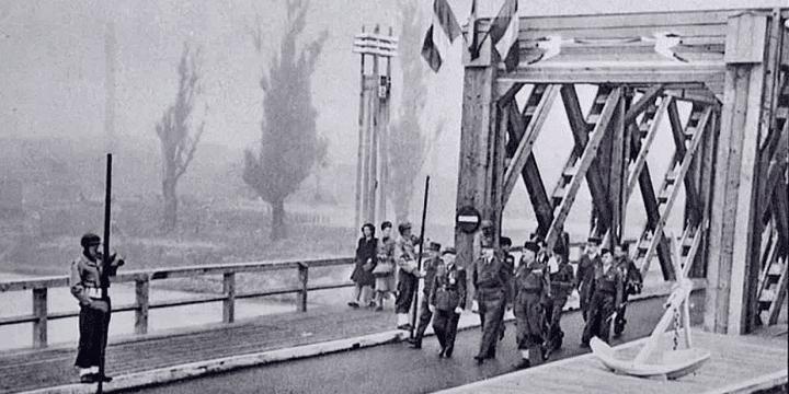 Evacuation de Kehl  (DR / Musée Hanauer )