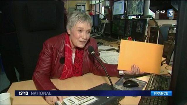 La voix de la SNCF à la rencontre des voyageurs