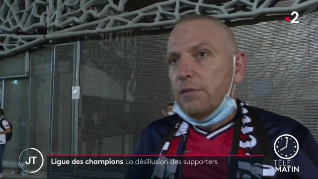 Ligues des champions : une défaite au goût amer pour les supporters