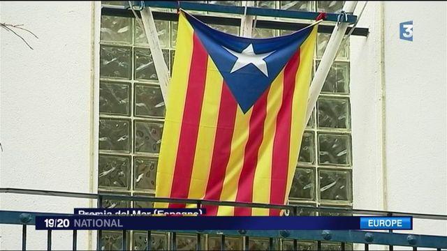 Catalogne : un scrutin malgré les menaces du gouvernement espagnol