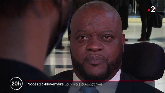 Procès des attentats du 13-Novembre : la parole donnée aux victimes