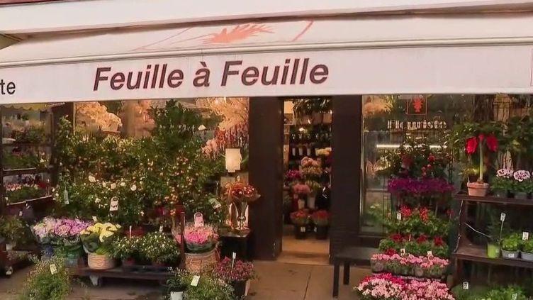 Restrictions sanitaires : lassitude et inquiétude en Île-de-France (France 2)