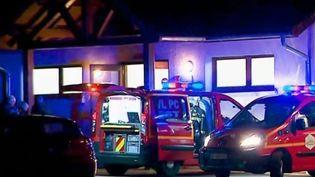 Un groupe de collégiens qui participait à une course à Morbier (Jura) a été intoxiqué. Seize élèves ont été pris de malaises, de douleurs et de convulsions. Une jeune fille est toujours hospitalisée, vendredi 4 octobre. Que s'est-il passé ? (FRANCE 2)