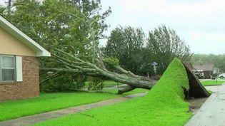 États-Unis : Ida, rétrogradée en tempête tropicale, mais tout de même destructrice (France 2)