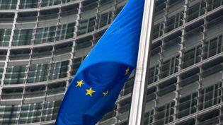 La somme réclamée par Bruxelles correspond à environ 2% des quelque 40 milliards d'euros perçus par la France dans le cadre de la PAC pour la période 2008-2012. (MAXPPP)