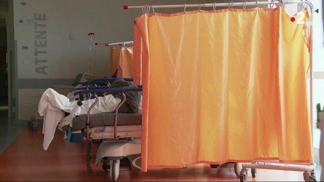 Crise à l'hôpital : un enjeu immense pour l'exécutif