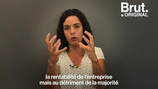 Placer les salariés au coeur de l'entreprise du 21ème siècle. Manon Aubry est porte-parole d'OXFAM et elle défend un partage plus juste des richesses. Explications.