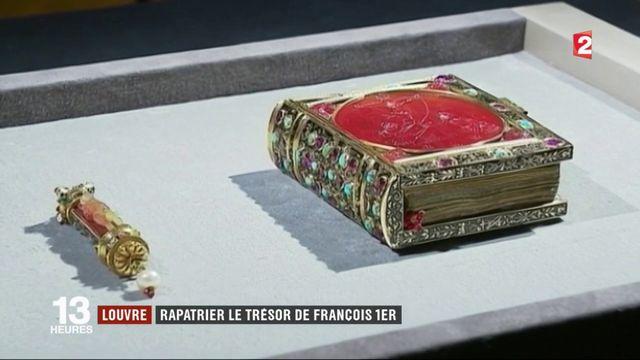Louvre : du crowdfunding pour acquérir le livre de prière de François Ier