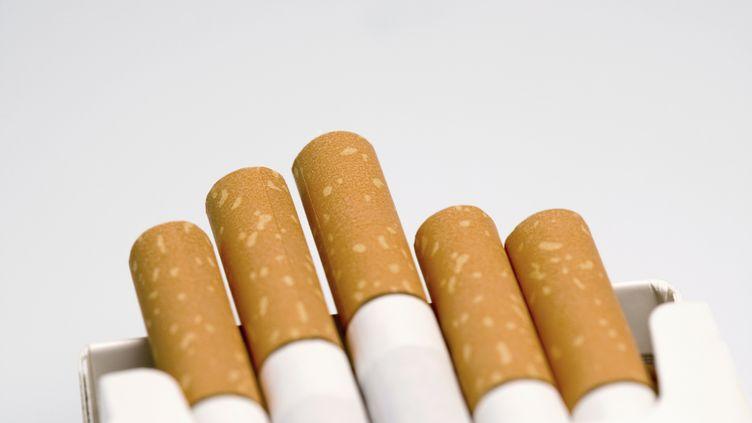 Tout faire pour dévaloriser la cigarette. (GETTY IMAGES)