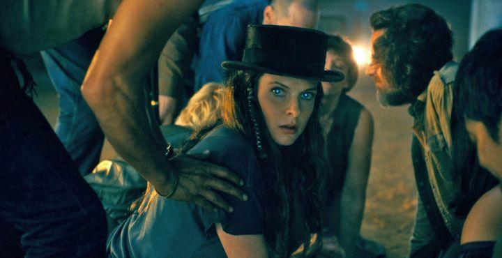 "Rebecca Ferguson dans ""Doctor Sleep"" deMike Flanagan. (Copyright 2019 WARNER BROS. ENTERTAINMENT INC.)"