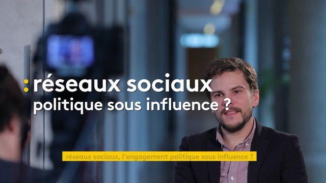 Réseaux sociaux et GAFA, l'engagement politique sous influence ?