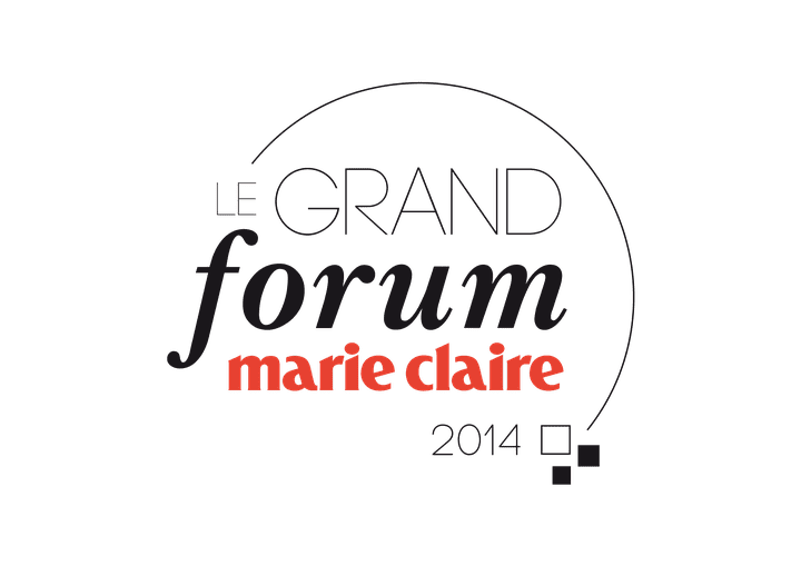 (logo forum marie claire)