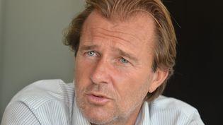 Pascal Champvert, président de l'Association des directeurs au service des personnes âgées. (MAXPPP)
