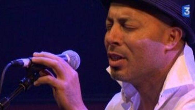 Dhafer Youssef Quartet en concert dans Jazz sous les pommiers  (Culturebox)