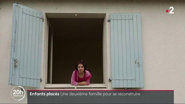 """Indre-et-Loire : immersion dans un """"village"""" d'enfants placés"""