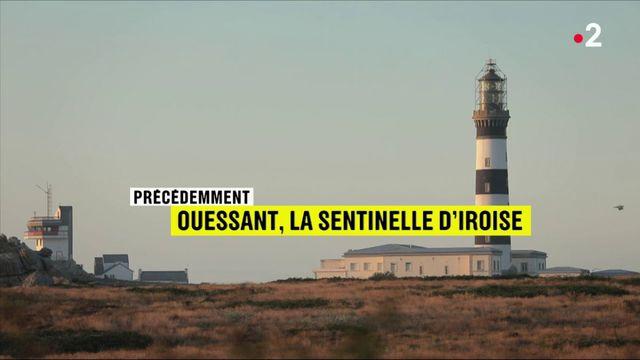 Feuilleton : Ouessant, la sentinelle d'Iroise (5/5)