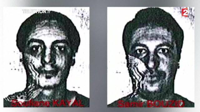 Attentats de Paris : la police diffuse un nouvel avis de recherche