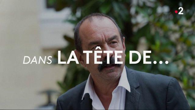 CGT : Philippe Martinez n'a pas renoncé à la lutte des classes