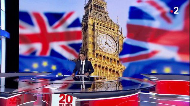 Brexit : des patrons pour un nouveau référendum