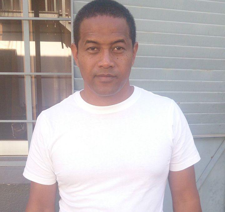 Luc Raoeliariseheno, directeur de publicaqtion du groupe MATV ( Madagascar Télévision) (Photo/MATV)