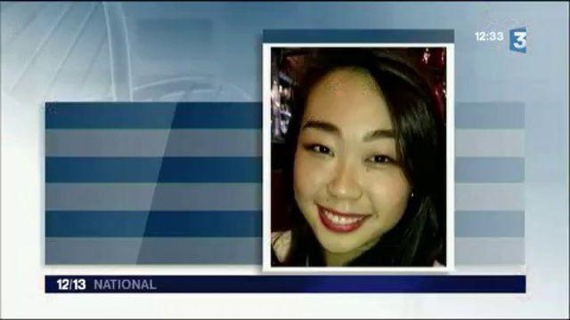 Doubs : disparition d'une étudiante japonaise