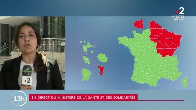 Édouard Philippe va annoncer jeudi la deuxième phase du déconfinement