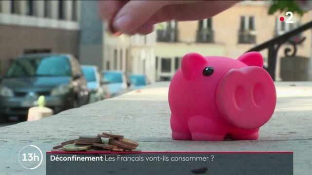 Consommation : pour le déconfinement, les Français veulent dépenser raisonnablement