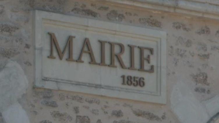 """capture écran """"mairie Malville"""" (FRANCE 3)"""